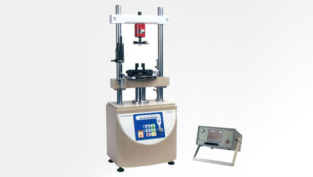 Precision Load Testing Machine