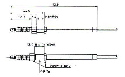 檢出器 IPD-B-Type