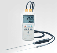 Food Thermometers, Liquid Crystal Thermometers