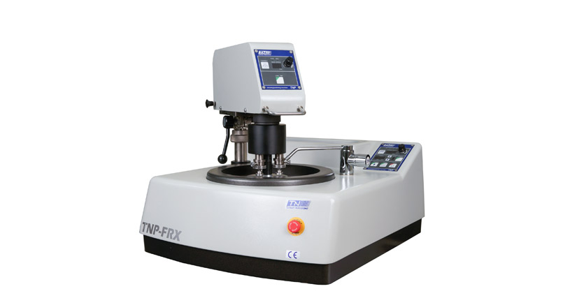 Automatic Metallographic Grinding and Polishing Machine